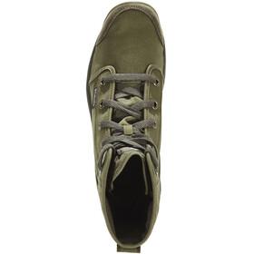 Columbia Camden Chukka Miehet kengät , oliivi